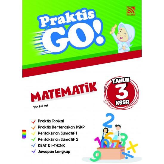 PRAKTIS GO! 2020 MATEMATIK THN 3