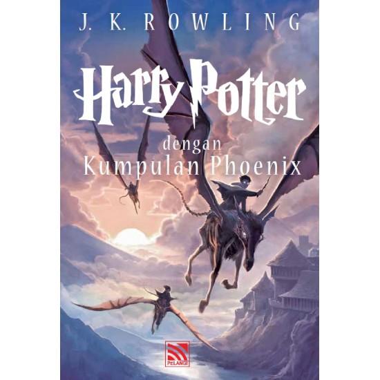 Harry Potter dalam Kumpulan Phoenix