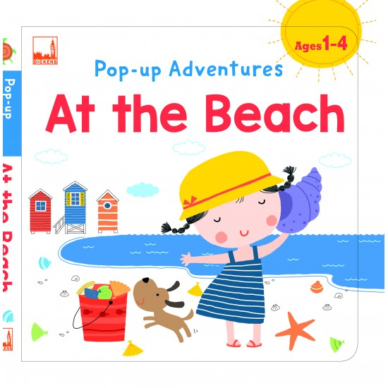 Pop-up Adventures - At the Beach